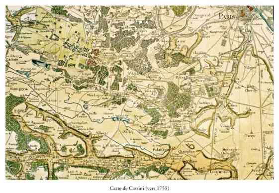 carte-de-cassini-plateau-de-saclay-1755-jdg-agpv