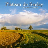 Plateau de Saclay- Racine d'Avenir - JDG